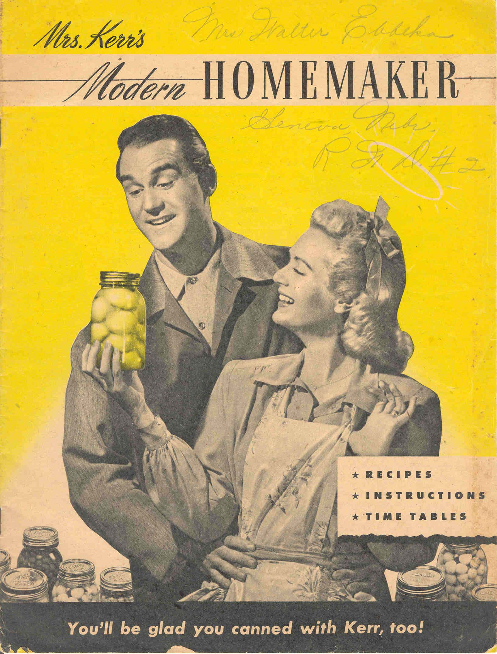 M1 L7 Homemaking Lds Young Women
